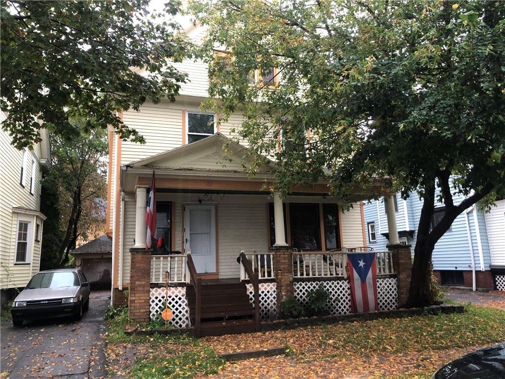 151 Saranac Street, Rochester, NY 14621 - MLS#: R1373099