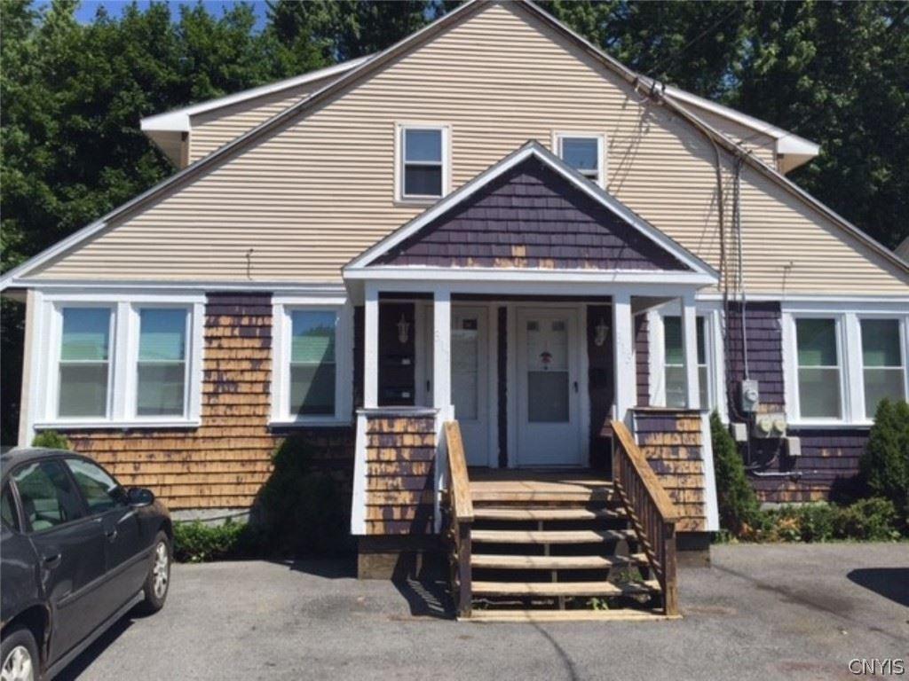 311-313 Molloy Road E, Syracuse, NY 13211 - MLS#: S1355099