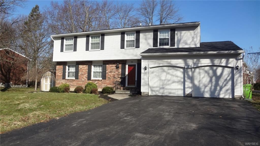 316 Single Drive, North Syracuse, NY 13212 - MLS#: B1326100