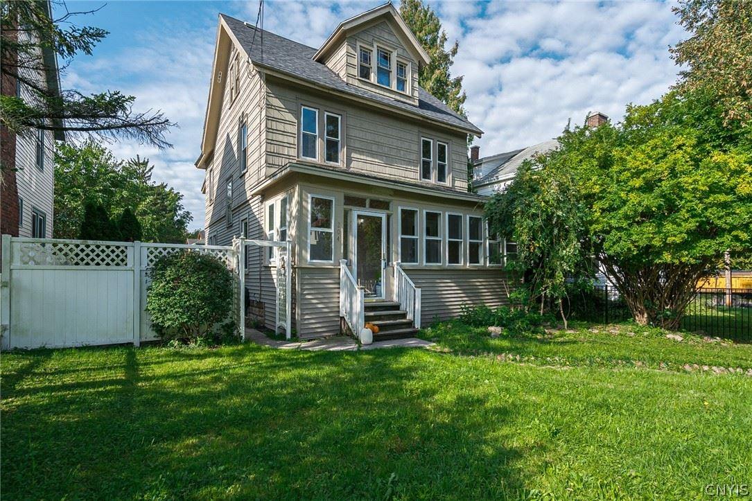 204 Sedgwick Street, Syracuse, NY 13203 - MLS#: S1368100