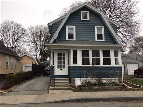 Photo of 21 Bloomfield Place, Rochester, NY 14620 (MLS # R1313101)