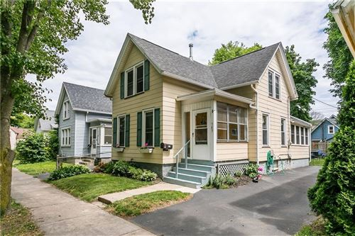 Photo of 543 Caroline Street, Rochester, NY 14620 (MLS # R1343101)