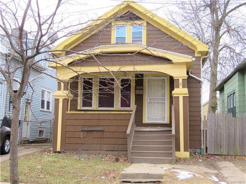 Photo of 337 Crowley Avenue, Buffalo, NY 14207 (MLS # B1250102)