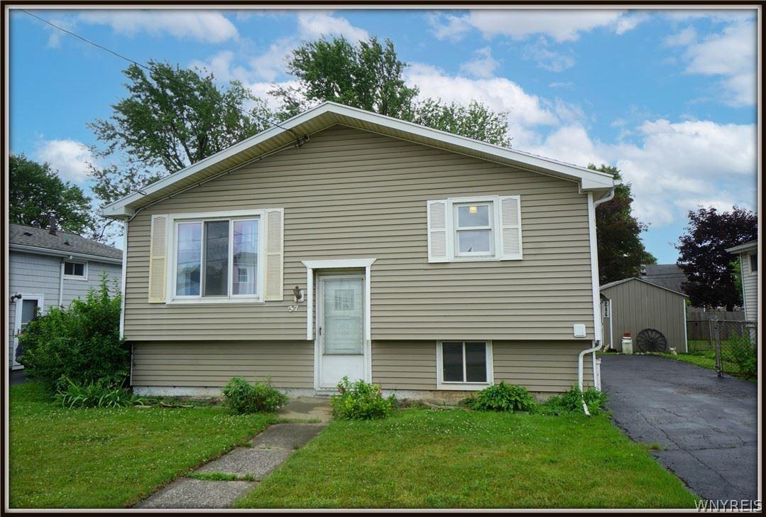 37 Altruria Street, Buffalo, NY 14220 - #: B1351103