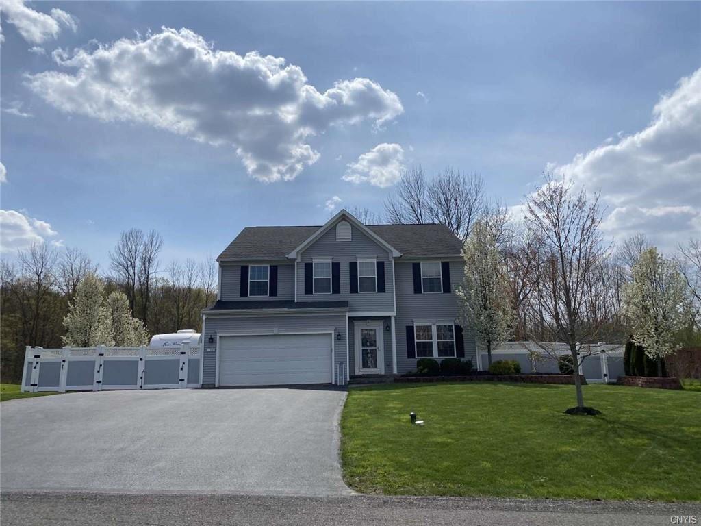 153 Shetland Place, Warners, NY 13164 - MLS#: S1334103