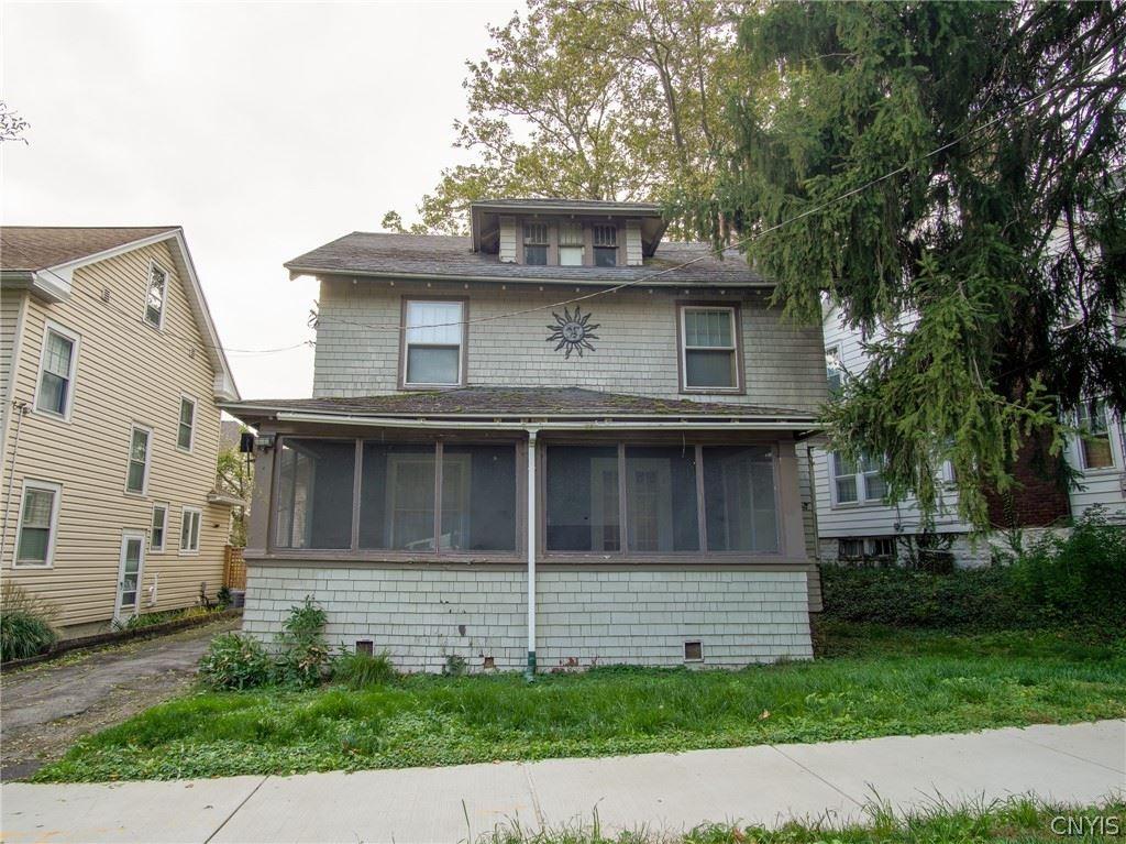 134 Buckingham Avenue, Syracuse, NY 13210 - MLS#: S1373103