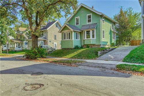 Photo of 276 Wisconsin Street, Rochester, NY 14609 (MLS # R1371104)