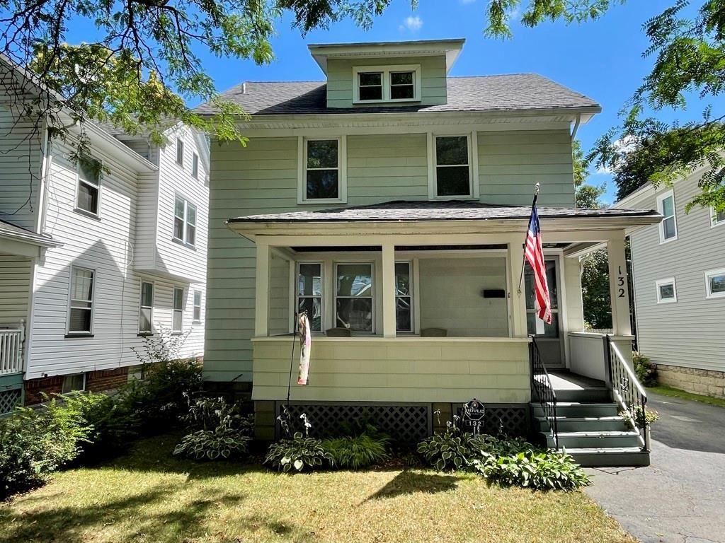 132 Illinois Street, Rochester, NY 14609 - MLS#: R1365104
