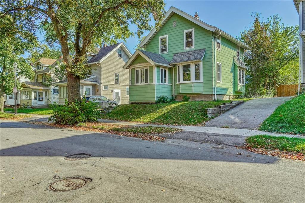 276 Wisconsin Street, Rochester, NY 14609 - MLS#: R1371104