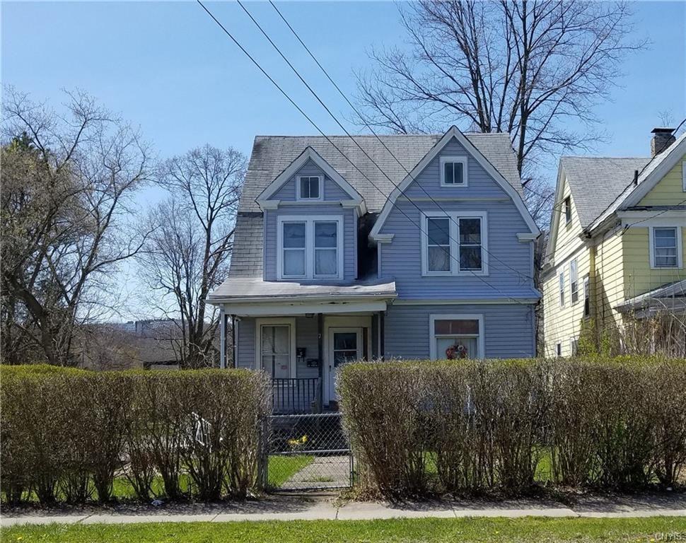 2722 Midland Avenue #24, Syracuse, NY 13205 - #: S1296104