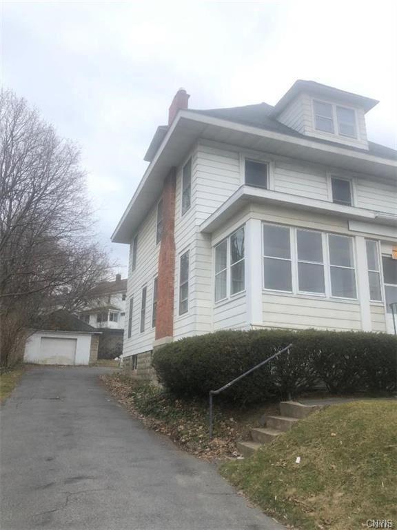 1607 W Genesee Street, Syracuse, NY 13204 - #: S1309104