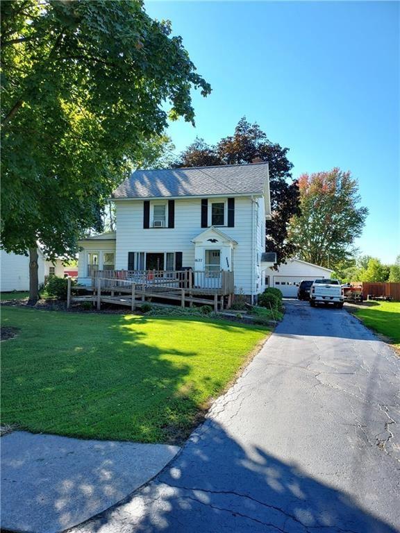 1627 Lake Road, Hamlin, NY 14464 - MLS#: R1367105
