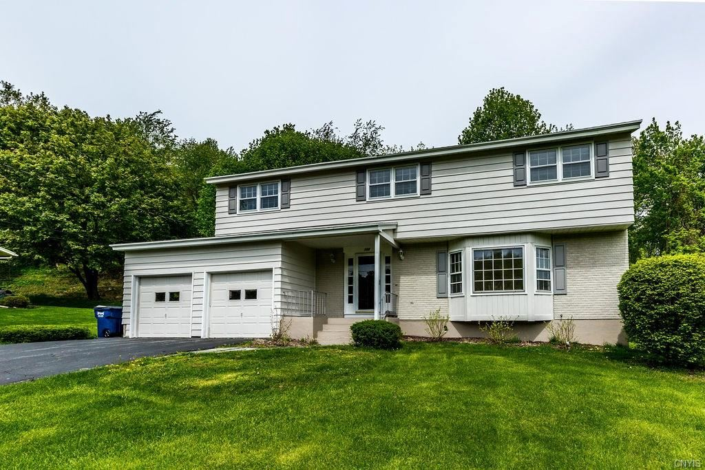 108 Terrytown Heights Drive, Syracuse, NY 13219 - #: S1265105