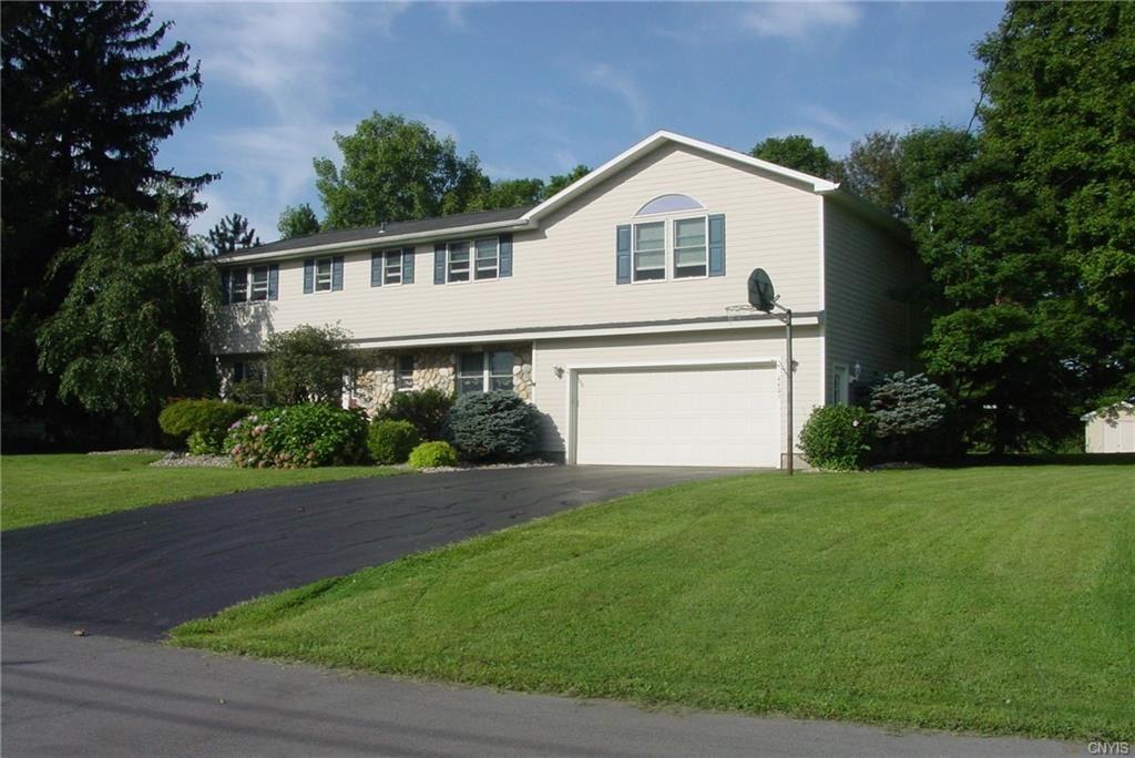 4405 Olympus Heights, Syracuse, NY 13215 - #: S1362105