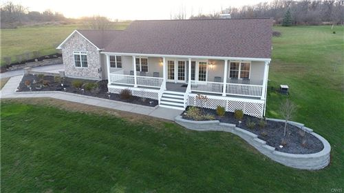 Photo of 4667 W Lake Road, Auburn, NY 13021 (MLS # S1310106)