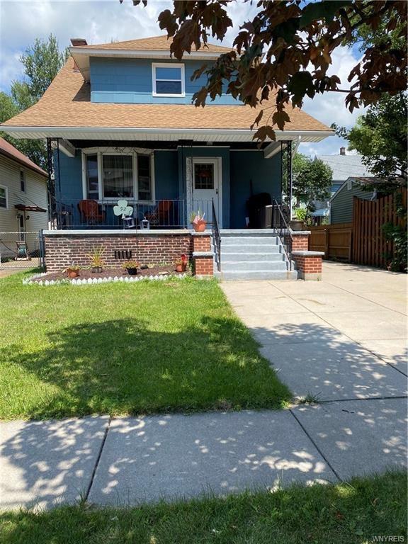 92 Olcott Avenue, Buffalo, NY 14220 - #: B1285107