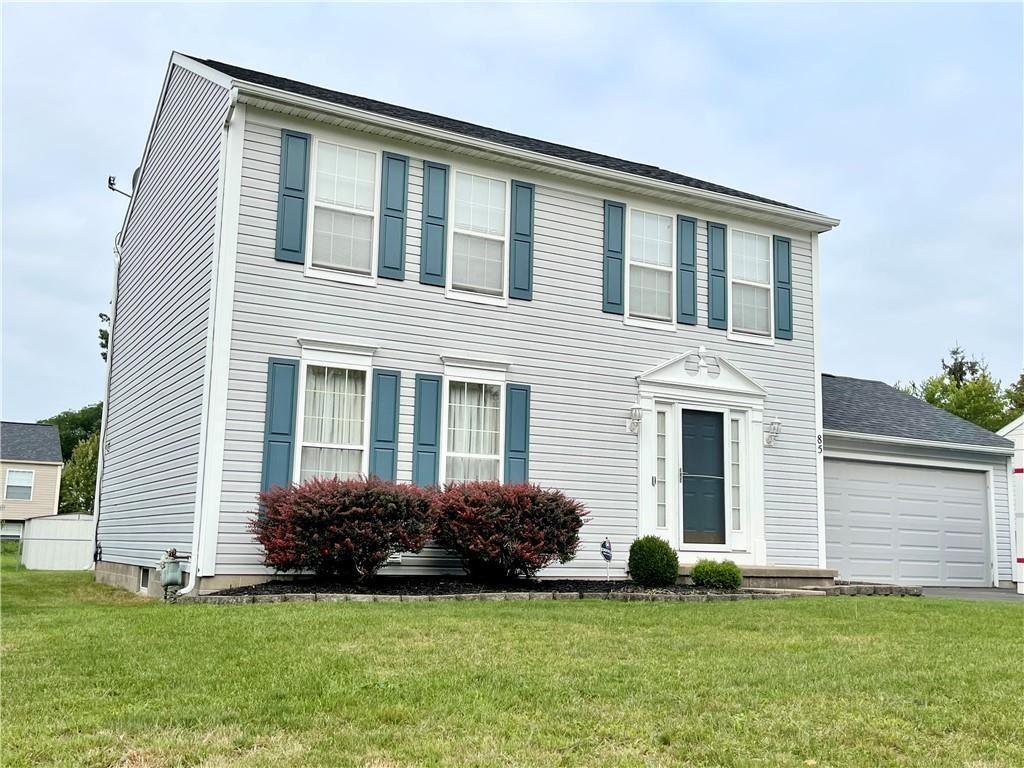 85 Boyd Drive, Rochester, NY 14616 - MLS#: R1366107