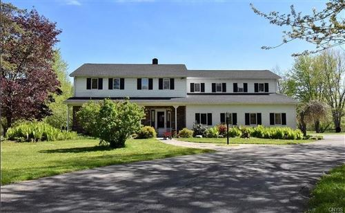 Photo of 23 Oneida River Road, Pennellville, NY 13132 (MLS # S1267108)