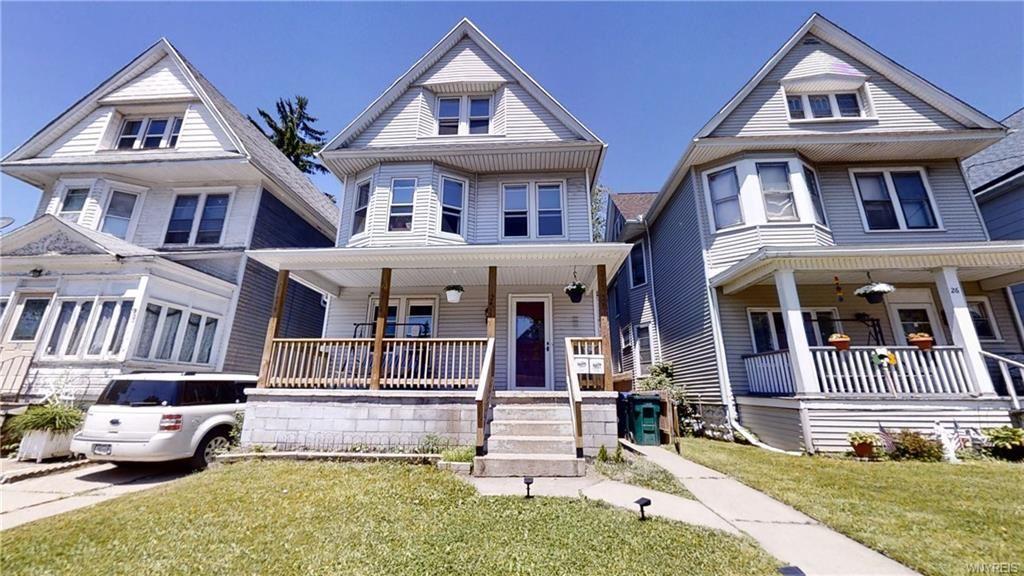 24 Como Ave, Buffalo, NY 14220 - #: B1270108