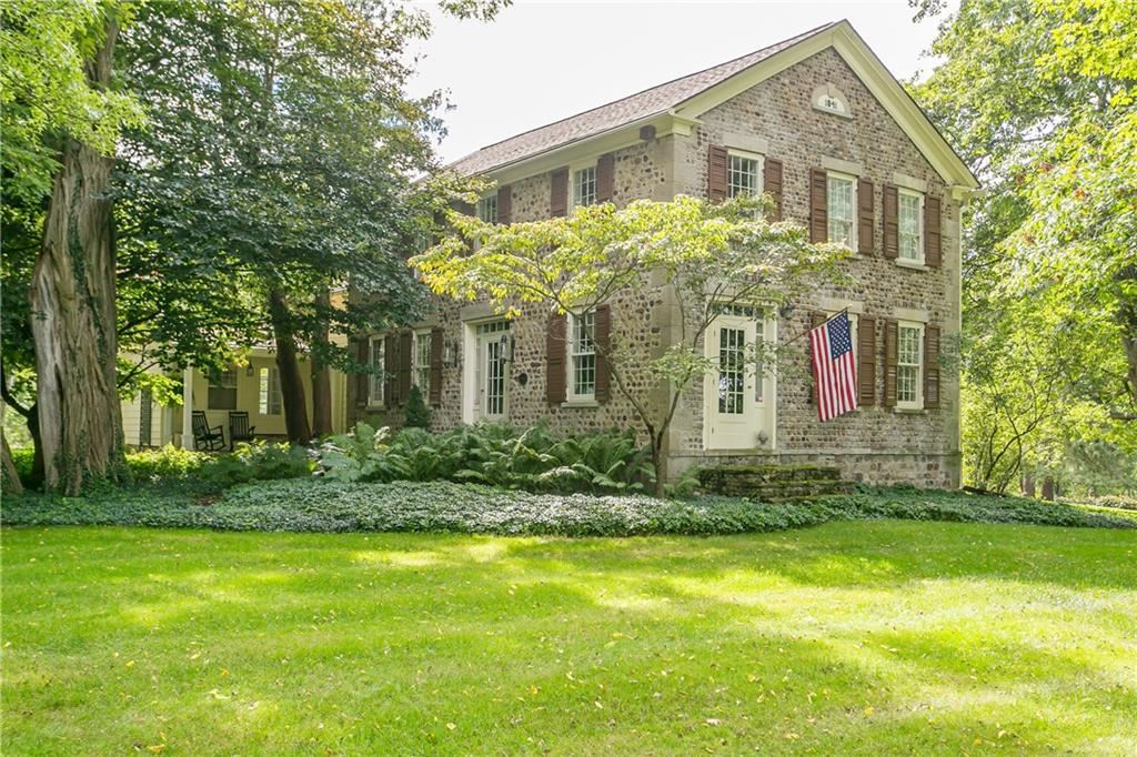 9117 Dugway Road, Bloomfield, NY 14469 - MLS#: R1368109