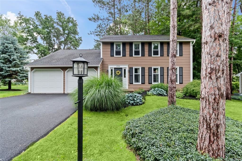8784 River Watch, Baldwinsville, NY 13027 - #: S1353109