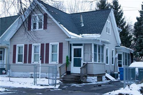 Photo of 278 Pennsylvania Avenue, Rochester, NY 14609 (MLS # R1316110)