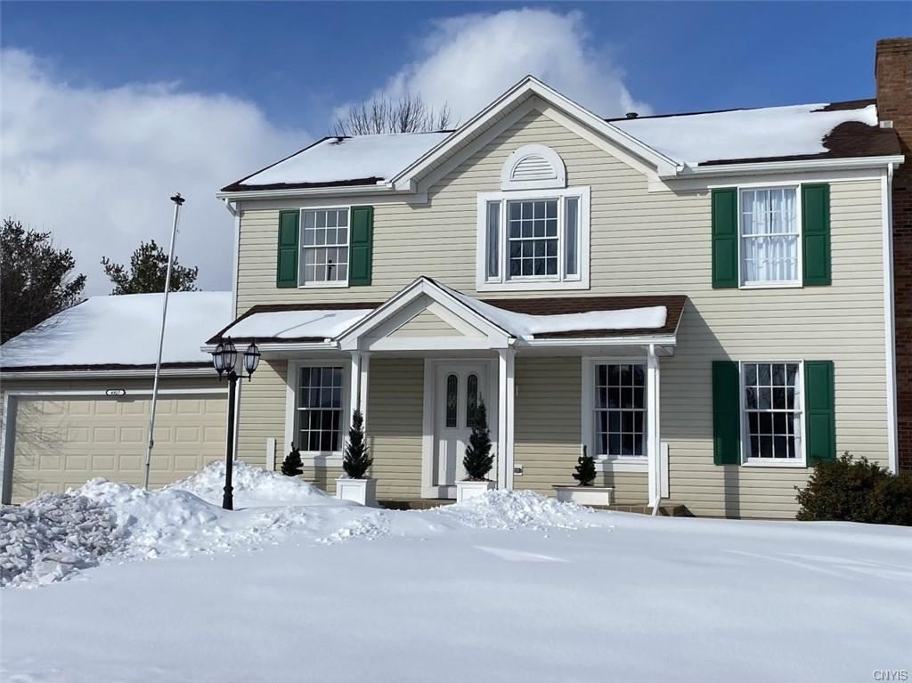 4927 Trawler Course, Liverpool, NY 13090 - MLS#: S1320110