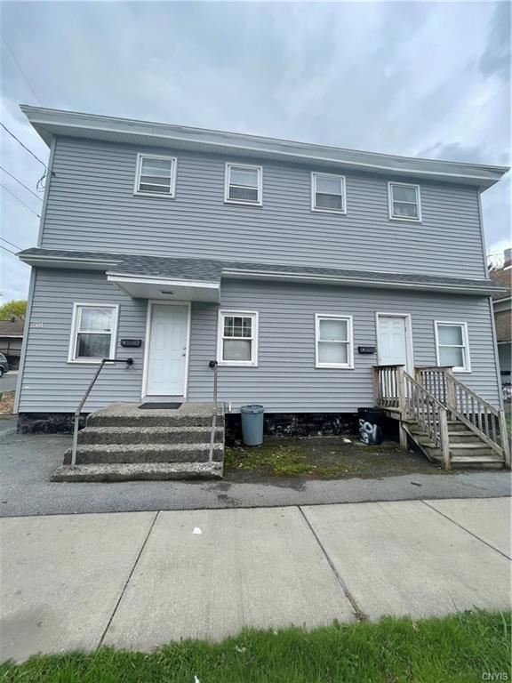501 Rowland Street, Syracuse, NY 13204 - #: S1331110