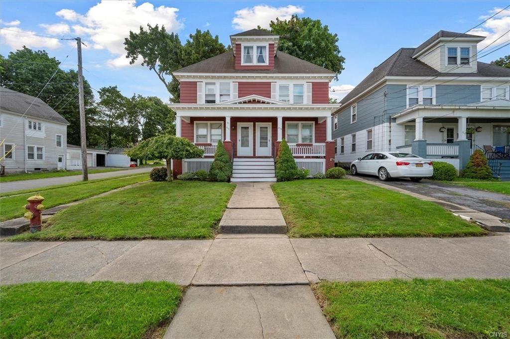 2111 Claremont, Utica, NY 13501 - MLS#: S1357110