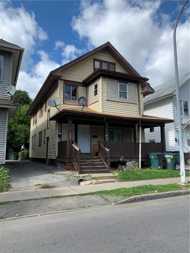 458 Avenue D, Rochester, NY 14621 - MLS#: R1356111