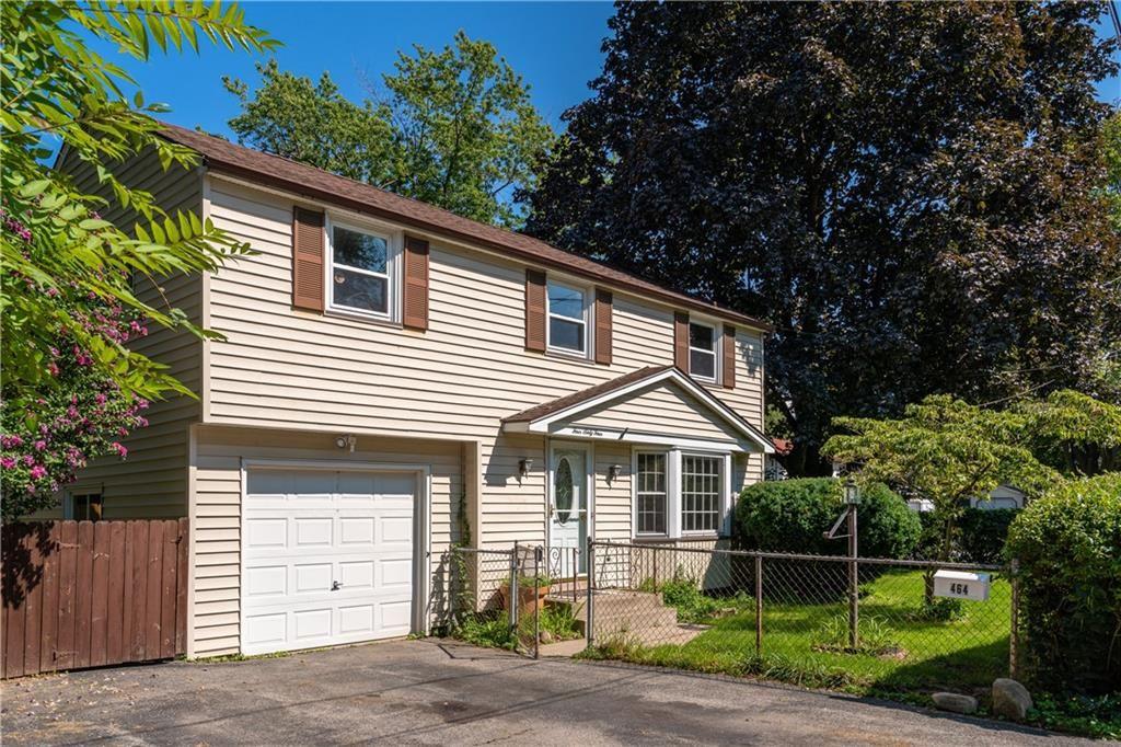 464 Eaton Road, Rochester, NY 14617 - MLS#: R1357111