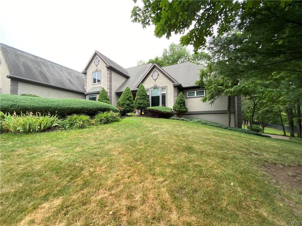 5103 Waterford Wood Way, Fayetteville, NY 13066 - #: S1278111