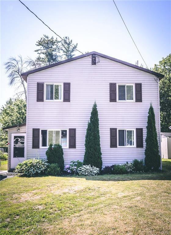 7424 Maplehurst Road, Cicero, NY 13039 - MLS#: S1335111