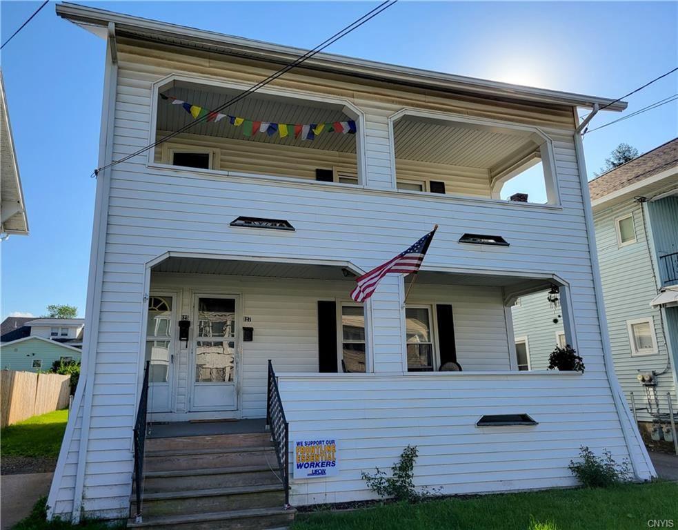 125 Cornwall Avenue #127, Utica, NY 13502 - MLS#: S1342111