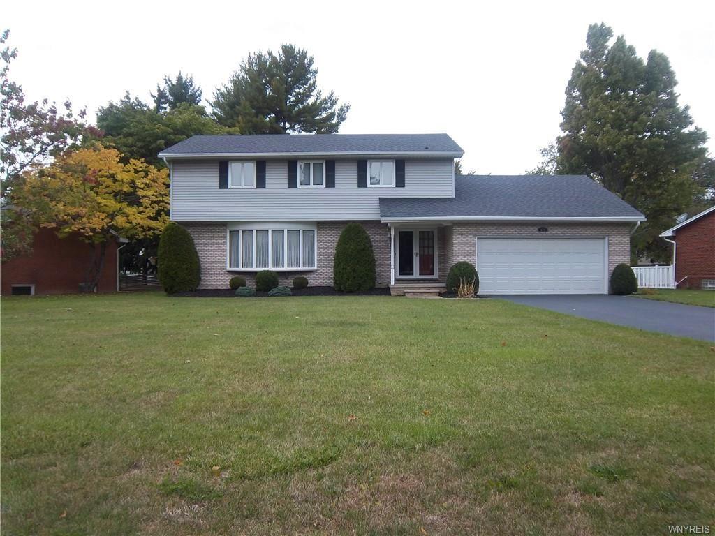 395 Howard Drive, Youngstown, NY 14174 - #: B1299113