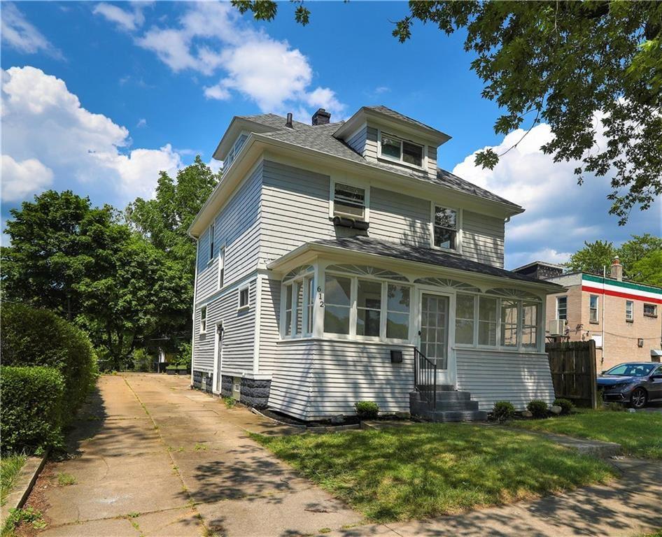 612 Humboldt Street, Rochester, NY 14610 - #: R1348113