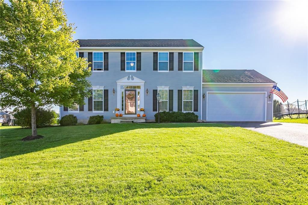 1781 Spartan Drive, Farmington, NY 14425 - MLS#: R1372113