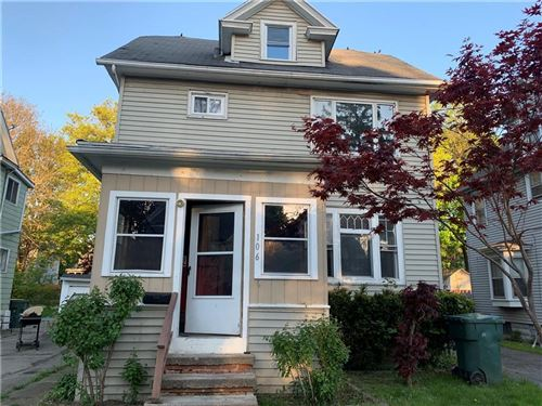 Photo of 106 Winterroth Street, Rochester, NY 14609 (MLS # R1337115)
