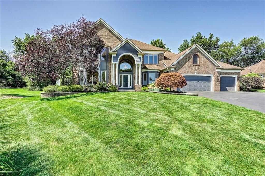 36 Mount Liberty Drive, Penfield, NY 14526 - MLS#: R1357115
