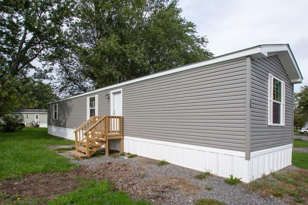 129 Saltonstall St Lot 59, Canandaigua, NY 14424 - MLS#: R1372115