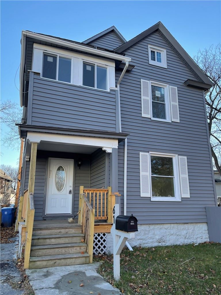 61 Fair Place, Rochester, NY 14609 - MLS#: R1357116