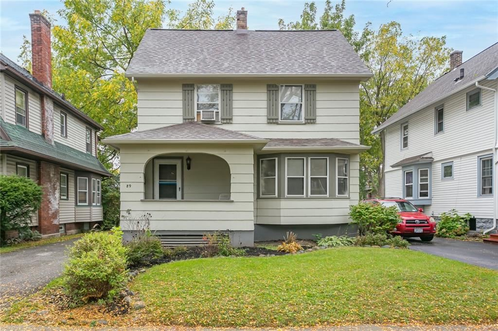 89 Genesee Park Boulevard, Rochester, NY 14611 - MLS#: R1373116