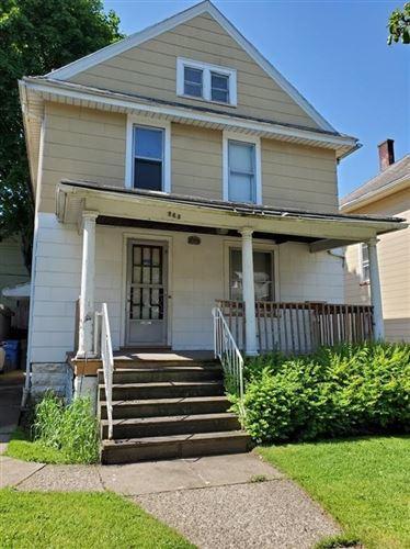 Photo of 263 Weyl Street, Rochester, NY 14621 (MLS # R1270117)