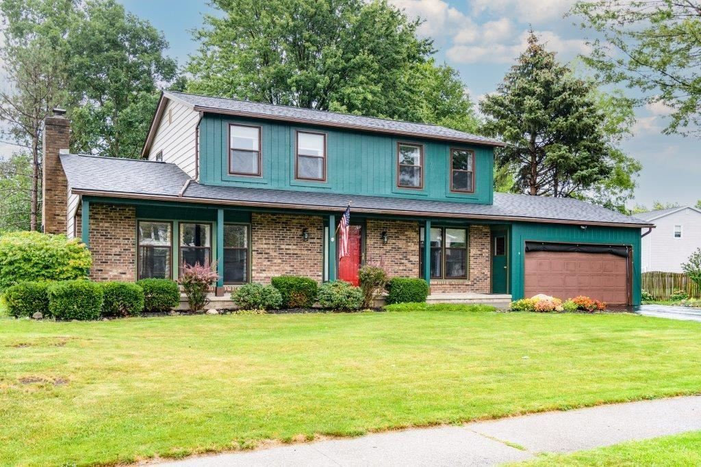 148 Olde Harbour, Rochester, NY 14612 - MLS#: R1366117