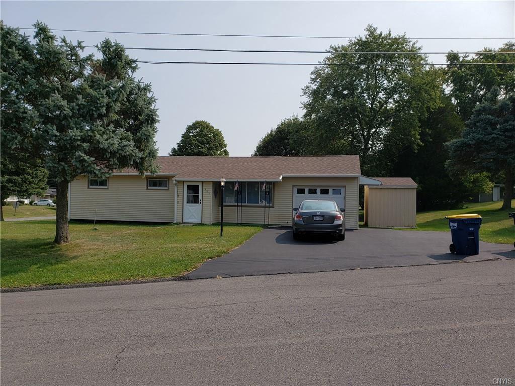 201 Wynnfield Drive, Syracuse, NY 13219 - #: S1298119