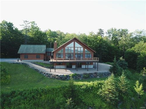Photo of 136 Palisades Rd. West, Old Forge, NY 13420 (MLS # S1245121)