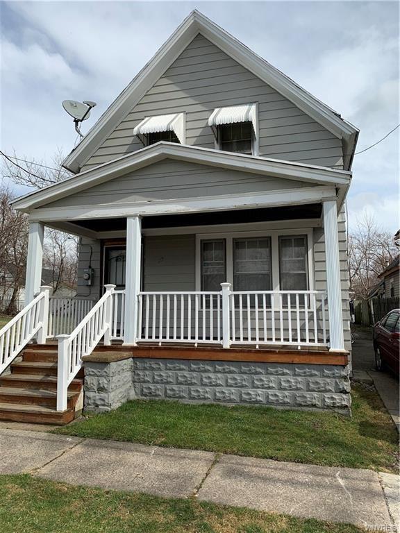 75 Wasmuth Avenue, Buffalo, NY 14211 - #: B1258121