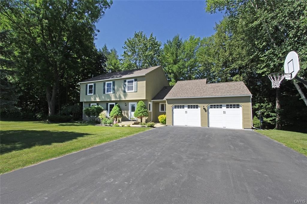 4405 Jack In The Pulpit Circle, Manlius, NY 13104 - MLS#: S1345121