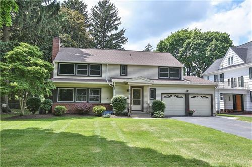 Photo of 279 Newcastle Road, Rochester, NY 14610 (MLS # R1269122)