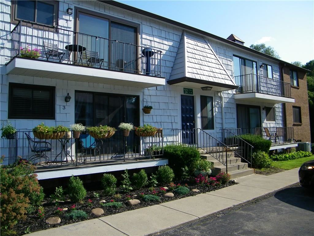 24-8 Great Wood Court, Fairport, NY 14450 - MLS#: R1354122